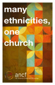 many ethnicities, one church